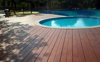 CONWOOD Deck