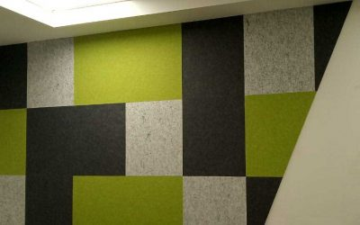 Interior Acoustic Panels