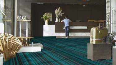 Flotex Roll Carpet